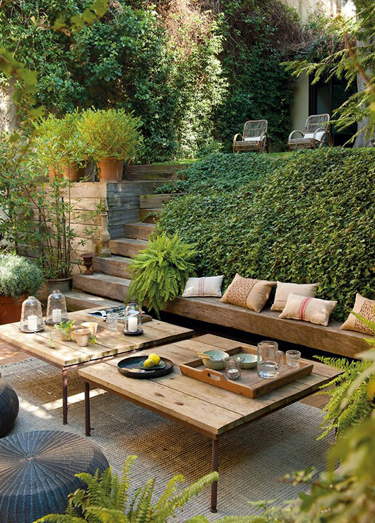 garden / backyard ideas from sfgirlbybay