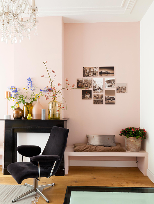 living in the pink / sfgirlbybay