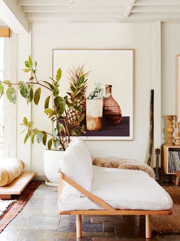 inside the colorful home of pop & scott's founders. / sfgirlbybay