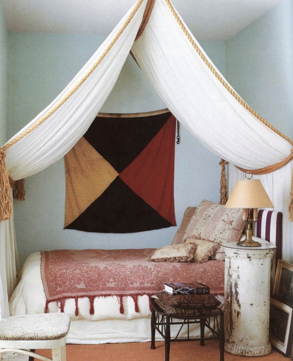 undercover comfort and canopy beds / sfgirlbybay