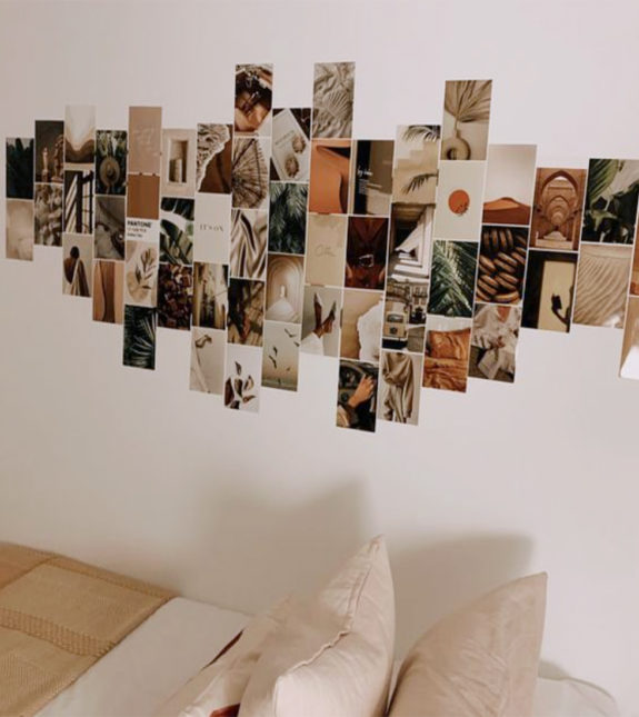 inspiration boards, collages and mood boards / sfgirlbybay