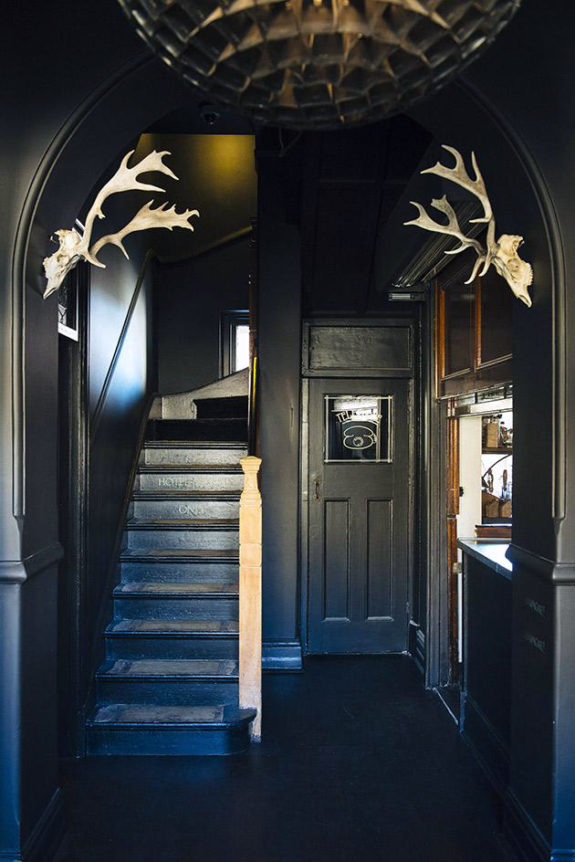 wear this there:  hotel palisade public house / sfgirlbybay