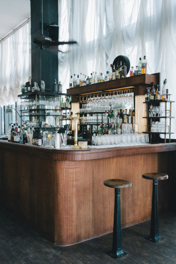 wear this there: hotel rivington & sons zurich / sfgirlbybay