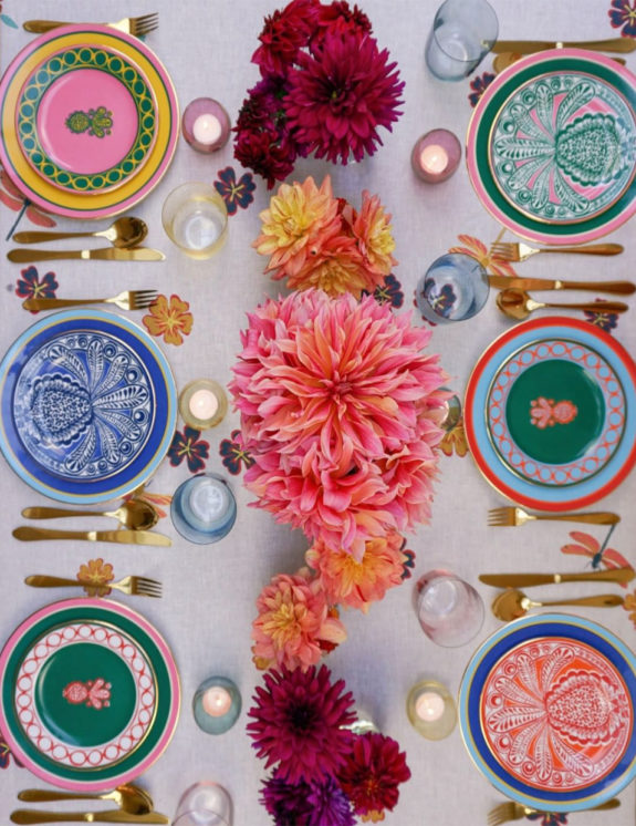 colorful and cheerful friday finds / sfgirlbybay