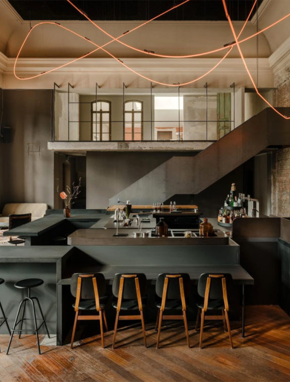 wear this there: kink berlin bar and restaurant / sfgirlbybay